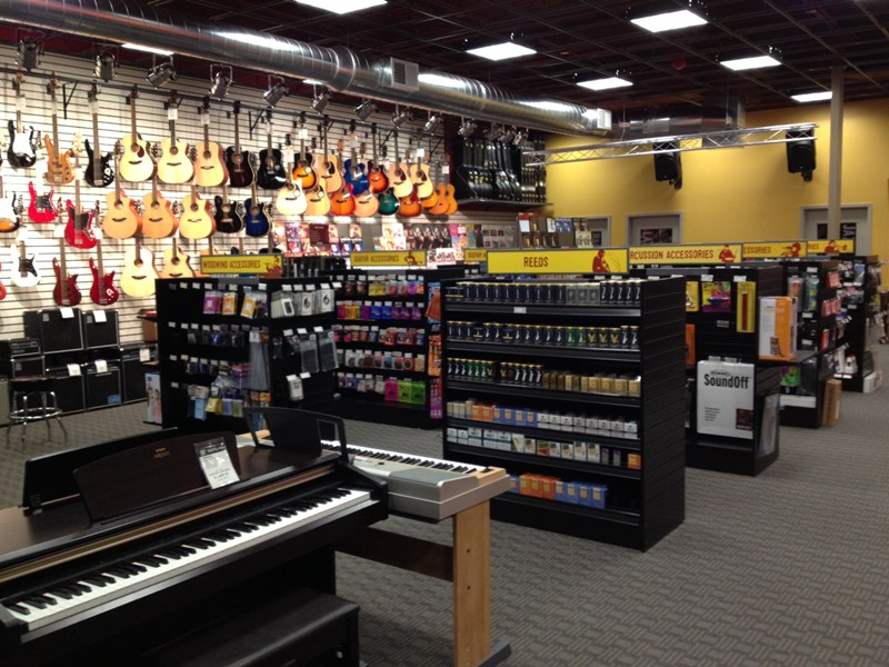 Instrument rentals music lessons in fox valley il for Yamaha music school locations