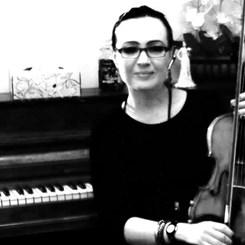 Alinah Mamedova