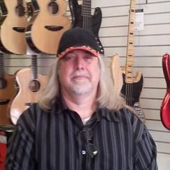 Jay - Guitar/Bass/Ukulele