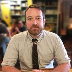 Toby Whitaker