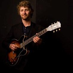 Ethan Olinger