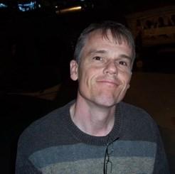 Geoff Easthope