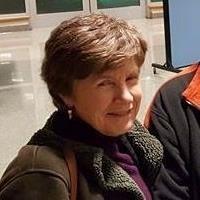 Patti Ravilious