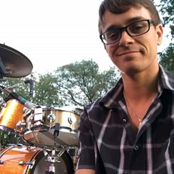 Ryan Carver