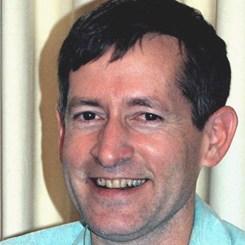 Stephen Churchill