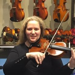 Teresa McGayhey