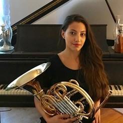Victoria Cortazzo