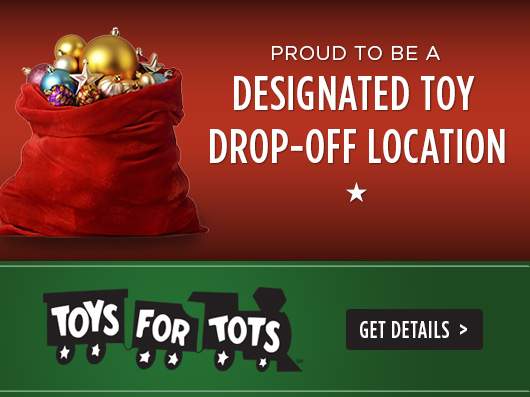 Toys For Tots Drop Off : Instrument rentals music lessons in leesburg arts