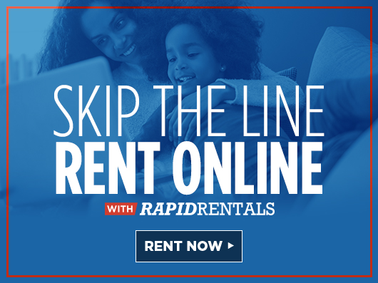 Skip the Line, Rent Online