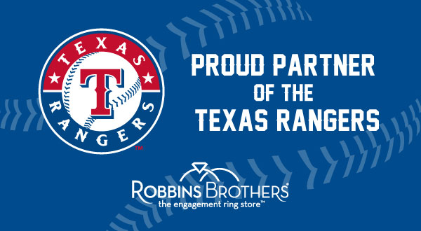 Texas Rangers - Partner