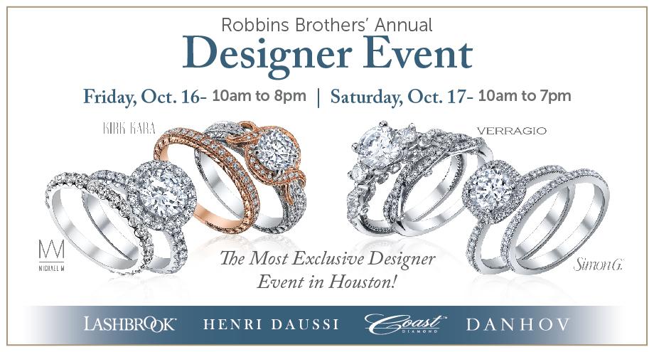 Houston Designer Event