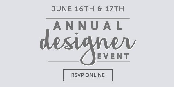 Designer Event
