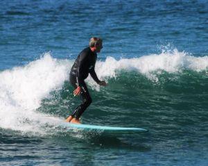 "Longboard Surf Bag | 8'2"" to 10'2"""