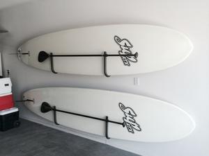 SUP Hanger | Paddleboard Storage Hooks
