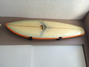 Naked Surf | Minimalist Surfboard Rack