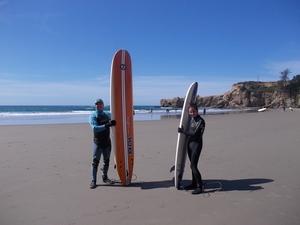 Surfboard Universal Car Rack | Single Soft Rack