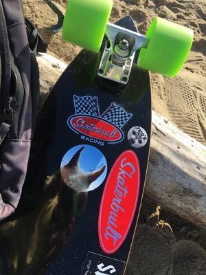 Shortboard Surfboard Carrier | Shoulder Bag Board Carrier
