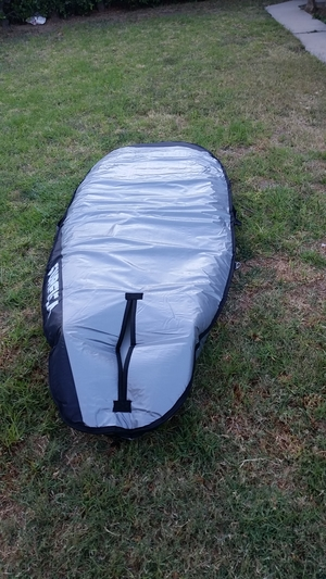 SUP Travel Bag | Indoor-Outdoor | Paddleboards 7'0