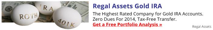 Regal Assets Retirement