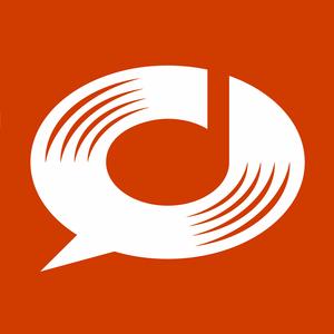 21586 songtradr logo white on orange
