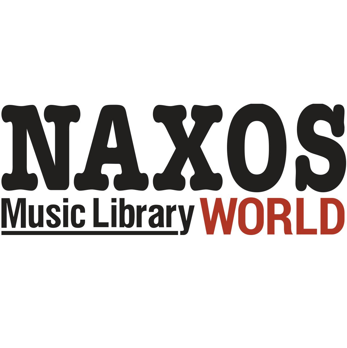 Kuvahaun tulos haulle Naxos Music Library World Music