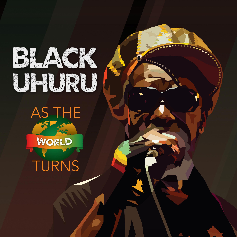 Rock Paper Scissors - Black Uhuru - Reggae Masters Black