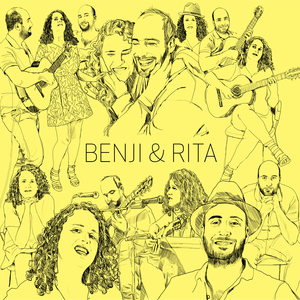 61983 benji 20  20rita 20cd 20cover 20art 20by 20caio 20borges
