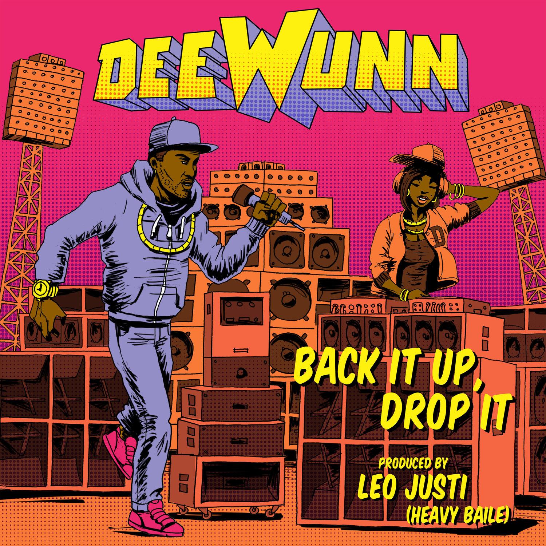 Rock Paper Scissors - DeeWunn - Jamaican Dancehall Star DeeWunn