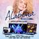 62469 alabina 18x24 poster tour