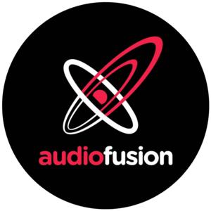 65155 audiofusion 20round 20logo 20 1