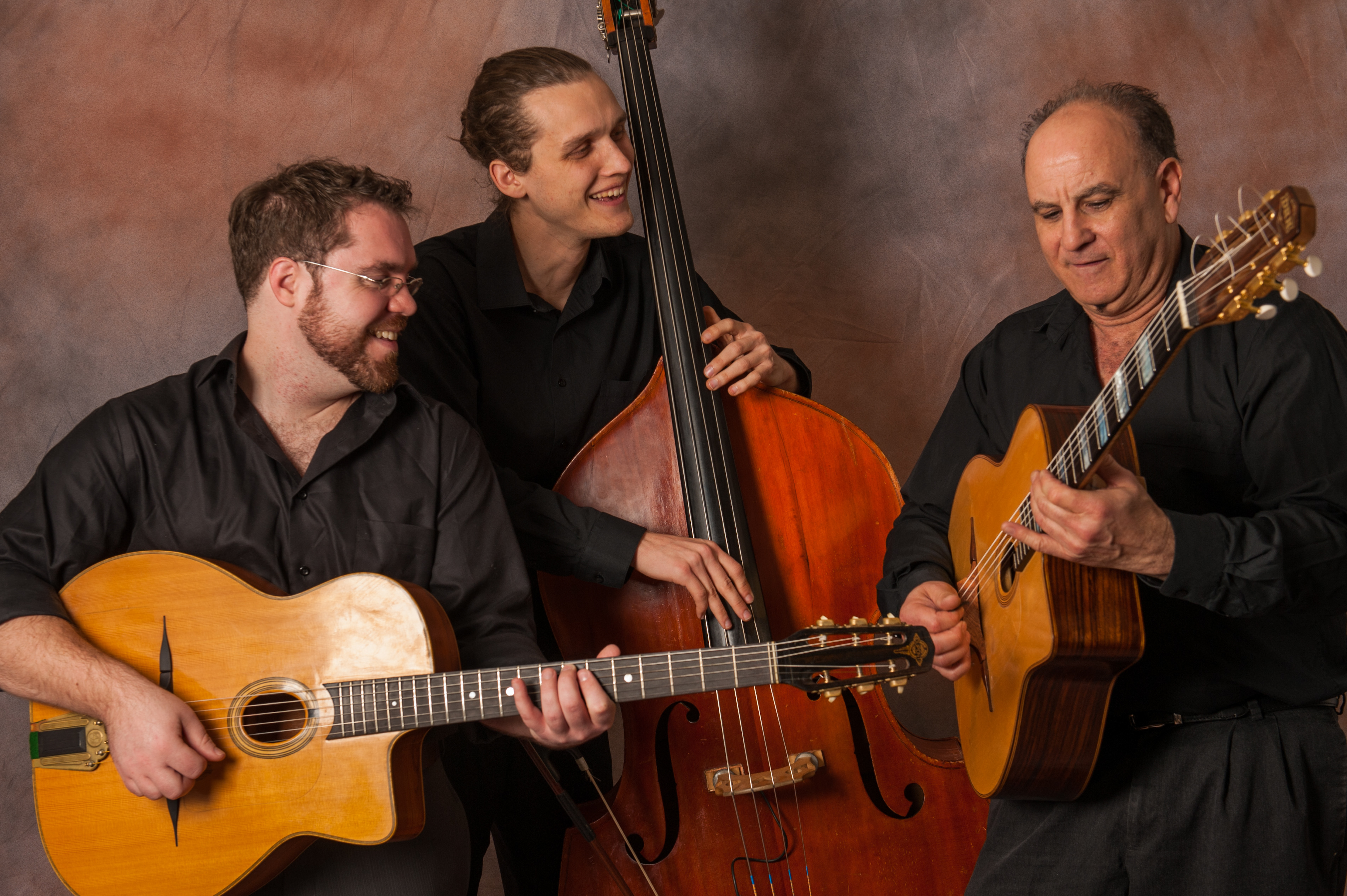 talented trio played dr - 1055×628