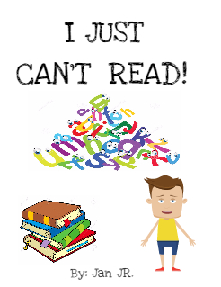 Just so i can read an
