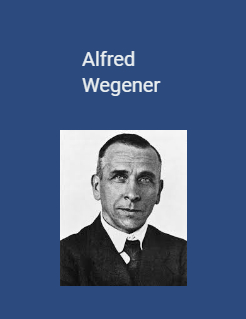 alfred wegener the father of plate Early life and education alfred wegener was born in berlin on 1 november 1880 as the youngest of five children in a clergyman's family his father, richard wegener, was a theologian and teacher of classical languages at the berlinisches gymnasium zum grauen kloster.