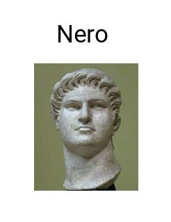 Nero Storybook Cover