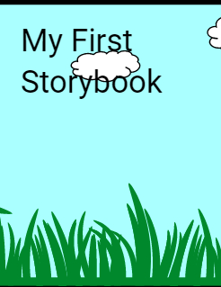 the mo mo cow Storybook Cover