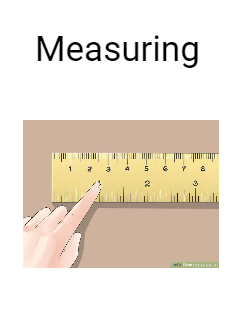 Measuring Storybook Cover