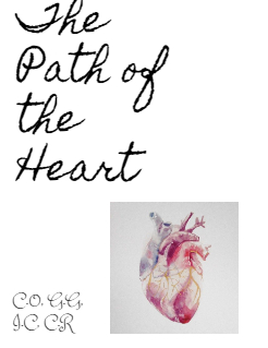 The Path of the Heart Storybook Cover