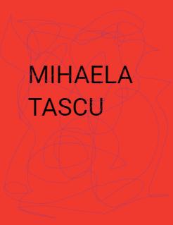 MIHAELA TASCU Storybook Cover