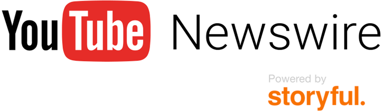 YouTube Newswire Newsletter