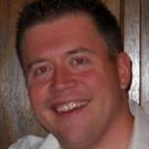 Chris lebrun headshot