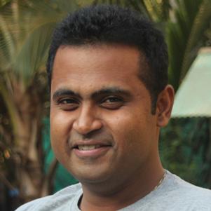Gourav sinha headshot