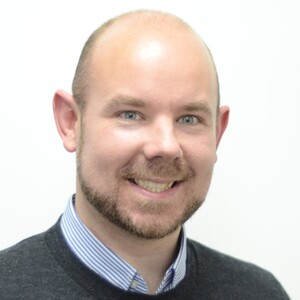 Simon waldram   gomo customer sucess manager