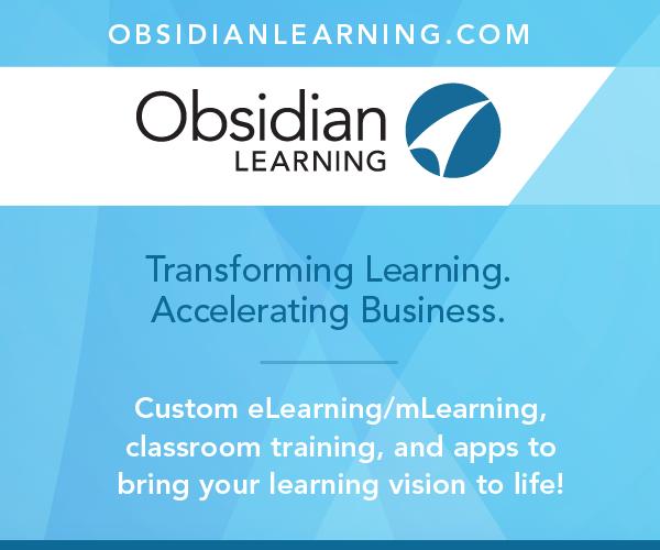 Obsidian banner ad