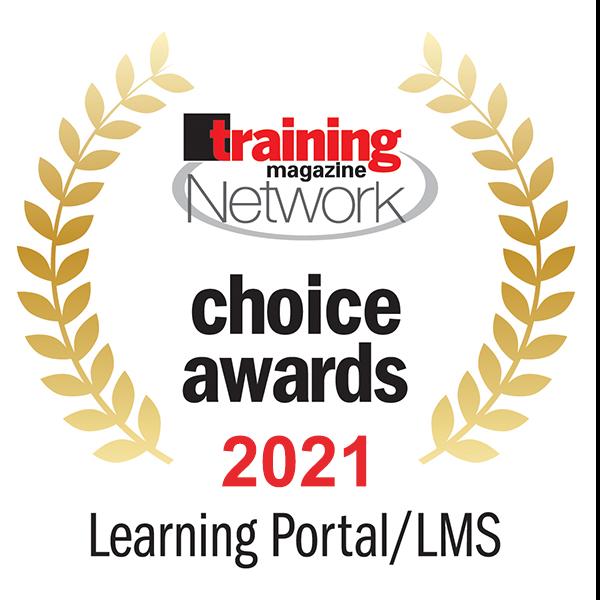 Tmn choiceaward 21 learning