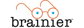 Brainier logo 360x120