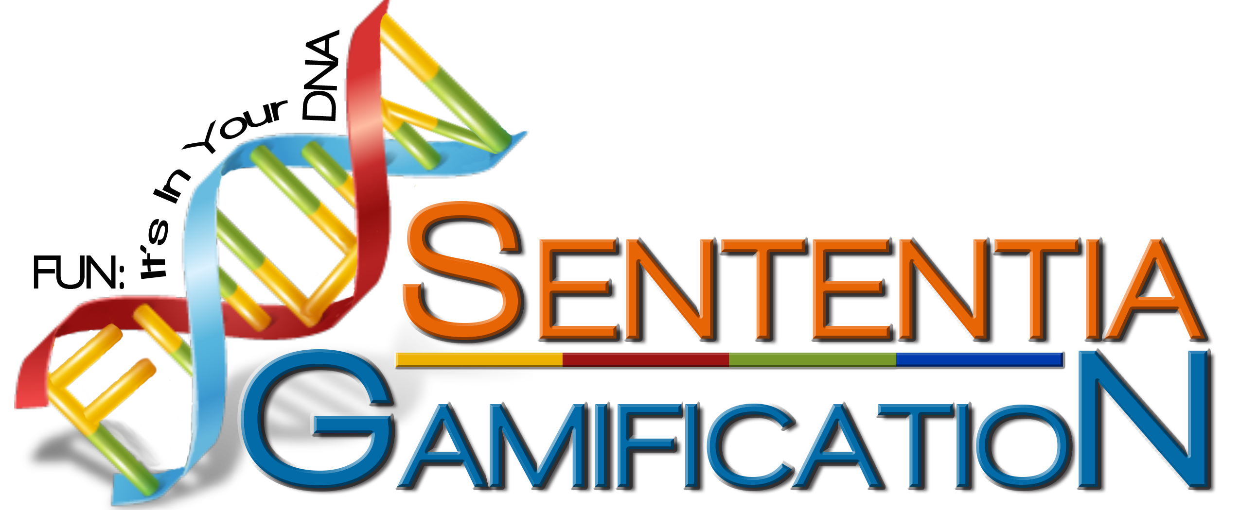 Sententia gamification fun is in your dna