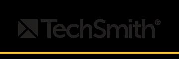 Techsmith logo training mag