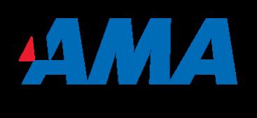Ama 4c large logo