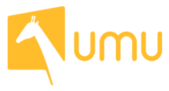 Umu logo no website