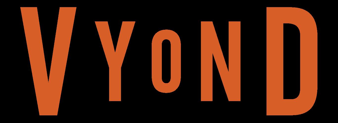 Logo vyond original